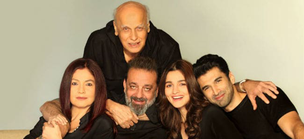 Sadak 2 will feature Alia Bhatt and Aditya Roy Kapur in lead roles.