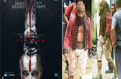 Saif Ali Khan to play 'Naga sadhu' in upcoming movie Laal Kaptaan, check plot line, release date inside