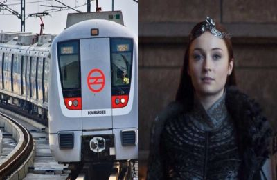 Game of Thrones: DMRC appeals fans to not spoil finale with quirky post that will help you tackle with post show depression