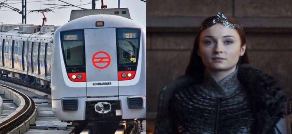 Game of Thrones: DMRC appeals fans to not spoil finale with quirky post