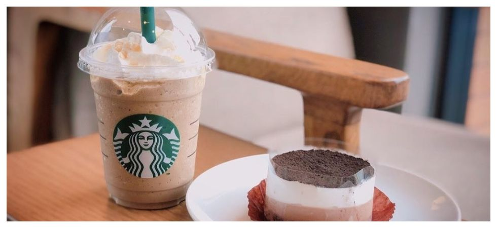 Starbucks opens 'silent cafe' in China (Photo: Instagram)