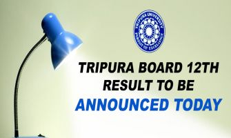 TBSE Result 2019: Tripura Board to declare Class 12 Science Result today at tripuraresults.nic.in