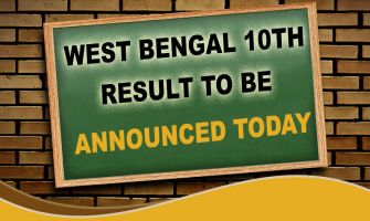 WBBSE Madhyamik Result 2019: West Bengal Class 10 results to be announced today at wbbse.org