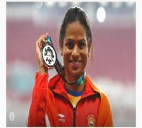My own sister is blackmailing me and asked for Rs 25 lakh: Dutee Chand