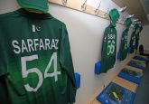Pakistan Cricket Board unveils World Cup jersey