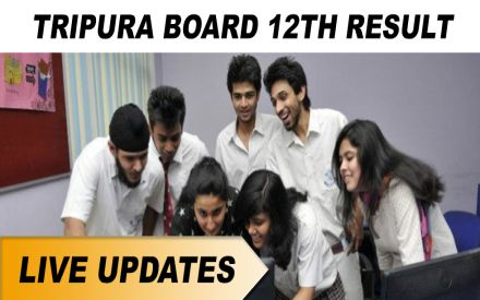 TBSE 12th HS Result 2019 LIVE: Tripura board to declare Class 12 science results soon at tripuraresults.nic.in