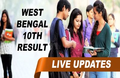 LIVE NOW WBBSE Madhyamik Result 2019: WB 10th Result DECLARED, 86.07 pass pc