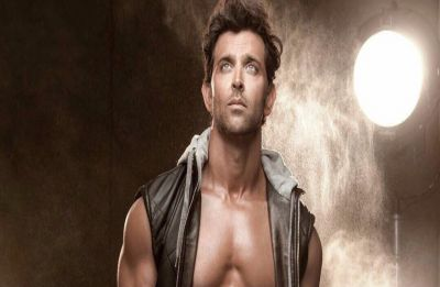 Hrithik Roshan's latest Instagram video reveals his love for food!