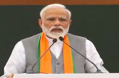 Confident of Modi's win, AIR told to prepare for return of Mann ki Baat in June: Report