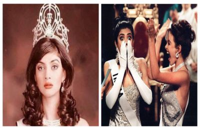 WATCH | Sushmita Sen's historic Miss Universe win clocks 25 years, let's revisit the moment