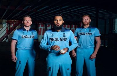 England will be at the heart of a special ICC Cricket World Cup: Michael Vaughan
