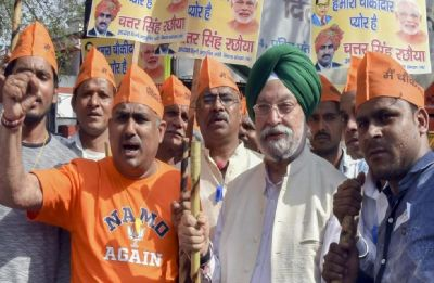 Lok Sabha Election Results 2019: Prominent faces to watch out for in Punjab