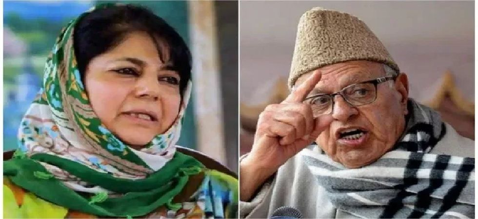 Lok Sabha Election Results 2019: Jammu and Kashmir fared the worst voter turnout at 29.39 per cent