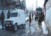 Blast near LoC in Poonch, 8 jawans injured