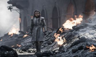 Game of Thrones: Maisie Williams aka Arya Stark regrets not killing THIS major character with her Faceless Man training