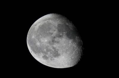 Massive impact likely shaped up Moon's two faces: Study