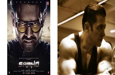 Salman Khan to make guest apperance in Prabhas-starrer Saaho?