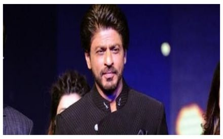 Shah Rukh Khan returns to 'work' after 5 months with THIS project, find out