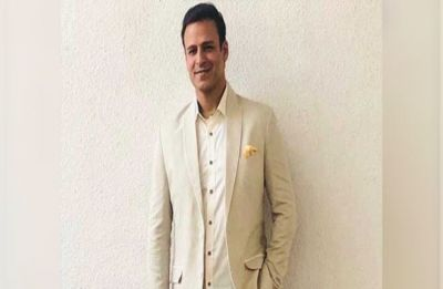 He went the wrong way: Director Omung Kumar on Vivek Oberoi's meme controversy