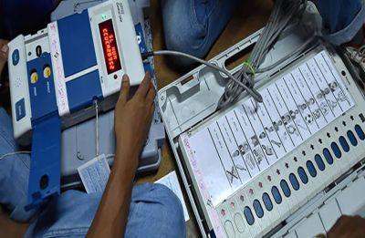 Madhya Pradesh Lok Sabha Election Results: List of winning/leading candidates @ 9 pm