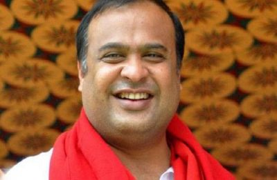 Rahul not cut out for politics, Congress should give him 'decent retirement': Himanta Biswa Sarma