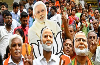 Lok Sabha Results 2019: BJP sweeps in Karnataka, leaves ruling coalition in tizzy