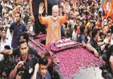 Lok Sabha Election Results 2019: Narendra Modi wins Varanasi by record margin of over 3.50 lakh votes