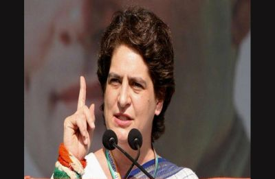 We accept people's verdict, congratulate PM Modi and BJP workers: Priyanka Gandhi on poll results