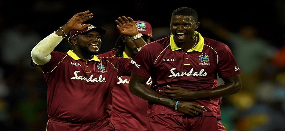 West Indies Cricket unveil jersey for World Cup 2019 (Image Credit: Twitter)