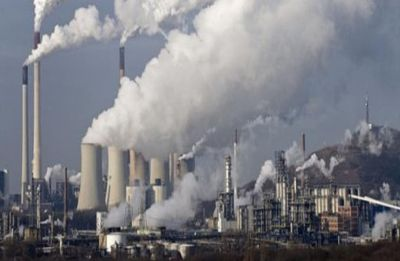 Air pollution may up childhood anxiety, depression: Study