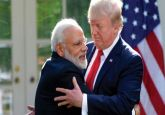 US President Donald Trump congratulates PM Modi, says great things in store for US-India ties