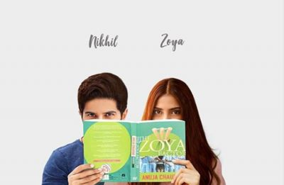 Sonam Kapoor- Dulquer Salmaan starrer 'The Zoya Factor' new poster out, here's new release date
