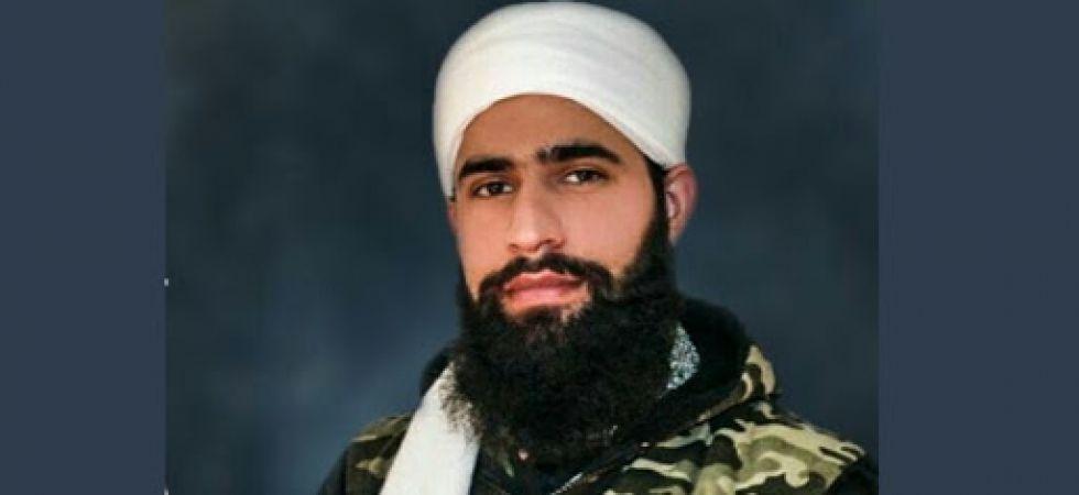 Zakir Musa was an Ansar Ghazwat-ul Hind chief and a A++ terrorist