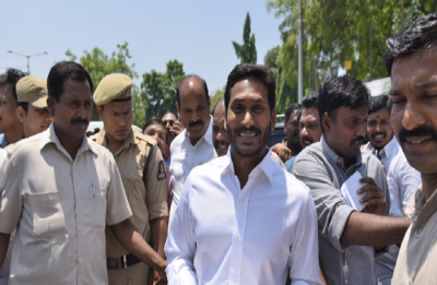 Andhra Pradesh Lok Sabha Election Results: Full list of Winners and Losers