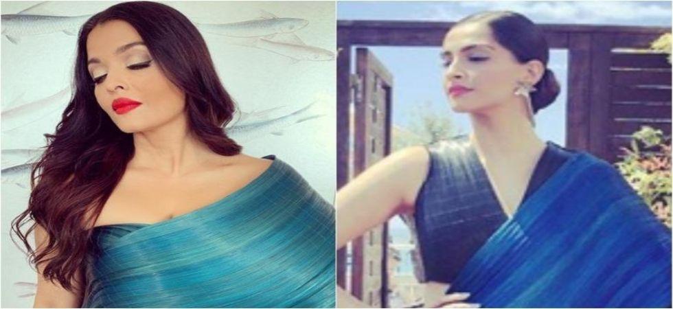 Did Aishwarya Rai Bachchan copy Sonam's outfit? Here's what her stylist said