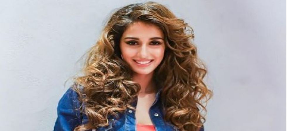Disha Patani posts a throwback to 'Radha' as slow motion, here's how fans responds (file photo)
