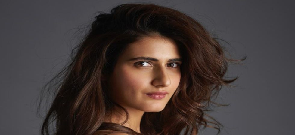 Did you know about this hidden talent of Fatima Sana Shaikh?