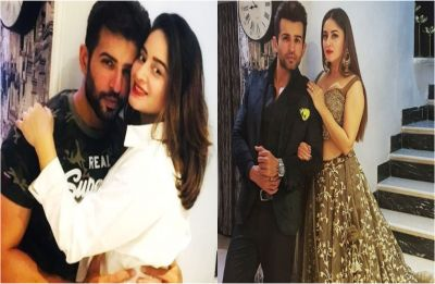 Jay Bhanushali and Mahhi Vij to become parents, announce it in a unique way