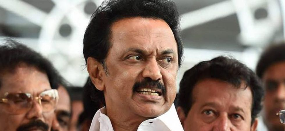 MK Stalin's DMK secured 23 Lok Sabha seat in Tamil Nadu. (File Photo: PTI)