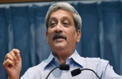 Goa: BJP loses Assembly seat held by Manohar Parrikar to Congress