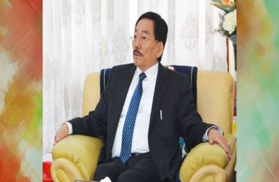 Sikkim assembly elections 2019 Chief Minister Pawan Chamling wins both seats