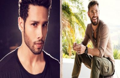 MC Sher aka Siddhant Chaturvedi to walk red carpet with Thor aka Chris Hemsworth