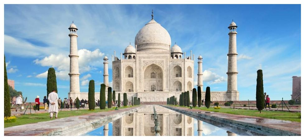 Taj Mahal to get breastfeeding room (Photo: Instagram)