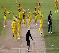 1999 World Cup: Australia showed character to win second World Cup