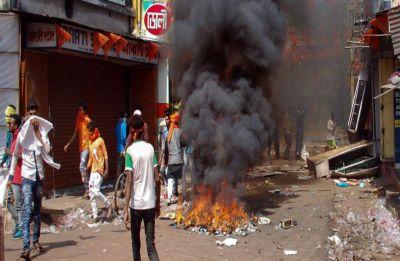 BJP worker murdered in Bengal's Nadia, leaders blame Trinamool, central forces keep vigil