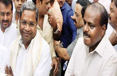 In turmoil already, will JDS-Congress government in Karnataka survive saffron surge?
