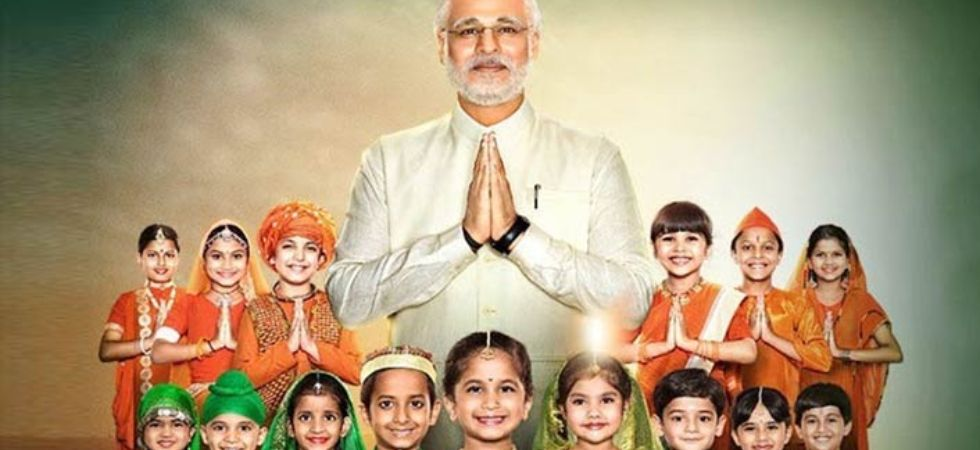 PM Narendra Modi biopic (Photo Credit: Twitter)