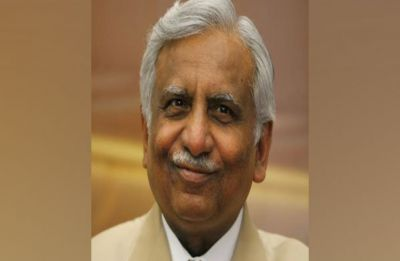 Former chairman of Jet Airways Naresh Goyal, his wife denied permission to travel abroad: Sources