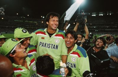 1992 World Cup: 'Cornered Tigers' Pakistan create glory Down Under
