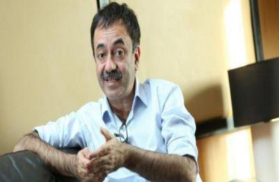 Sanju director Rajkumar Hirani named as jury member of Shanghai International Film Festival
